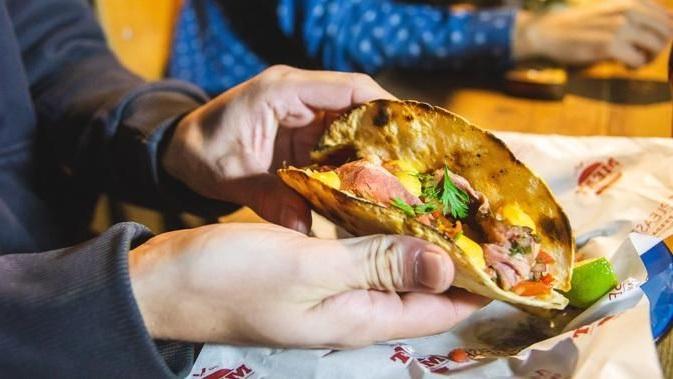 Makanan Khas Meksiko Cocok Bagi Pecinta Pedas