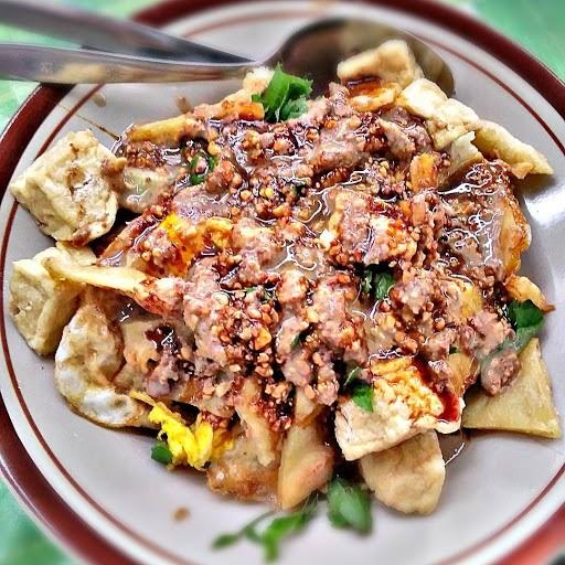 Makanan Khas Indonesia Dengan Nama Yang Unik