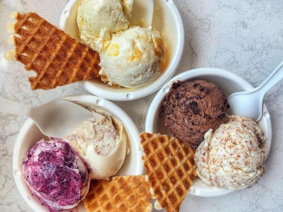 Jenis-Jenis Ice Cream Yang Perlu Anda Ketahui