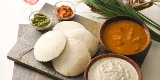 Makanan India Yang Susai Dengan Selera Orang Indonesia
