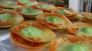 Nama Makanan Indonesia Yang Aneh Tapi Enak