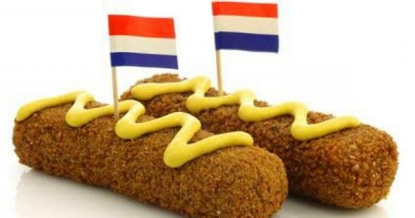 Makanan Indonesia Yang Mempengaruhi Makanan Belanda